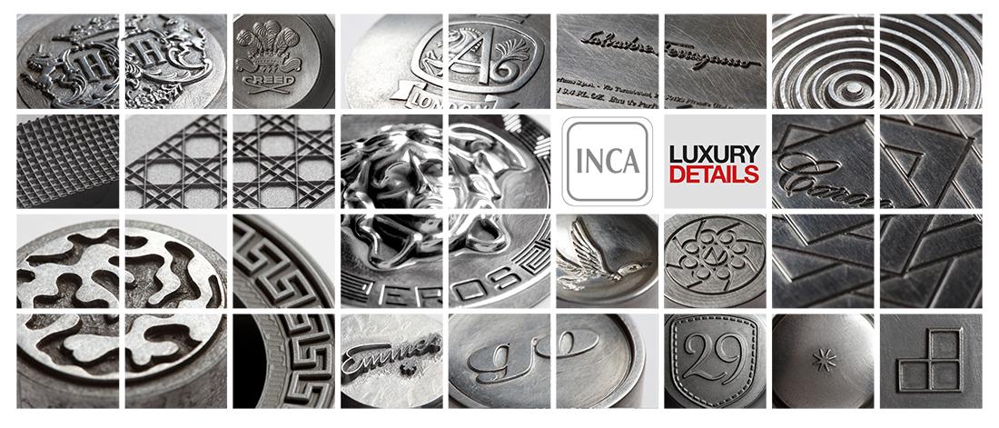 Pannello di allestimento fiera INCA
