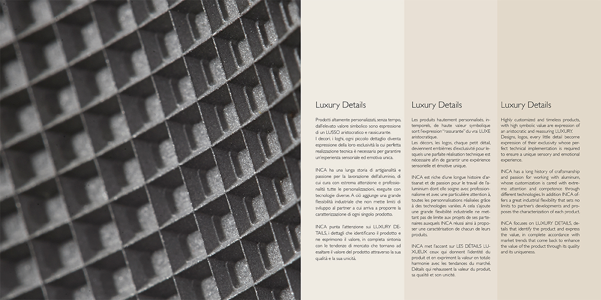 catalogo inca luxepack 2016