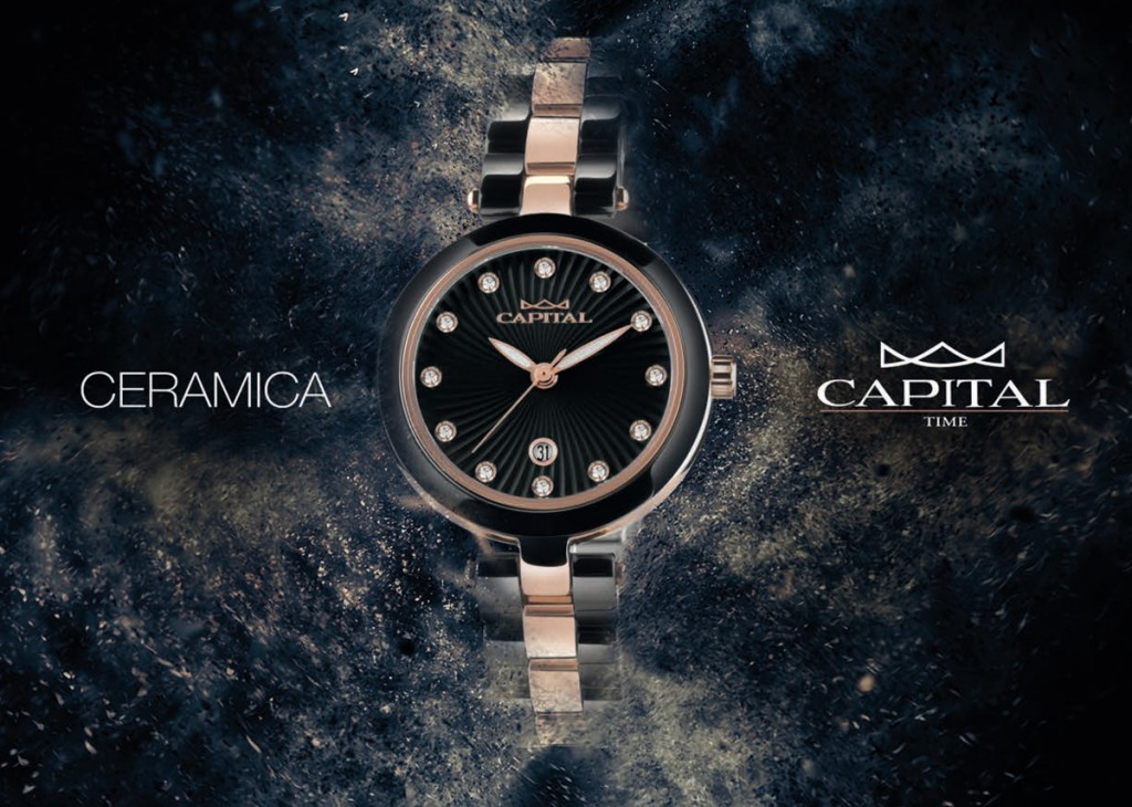 catalogo ceramica capital time