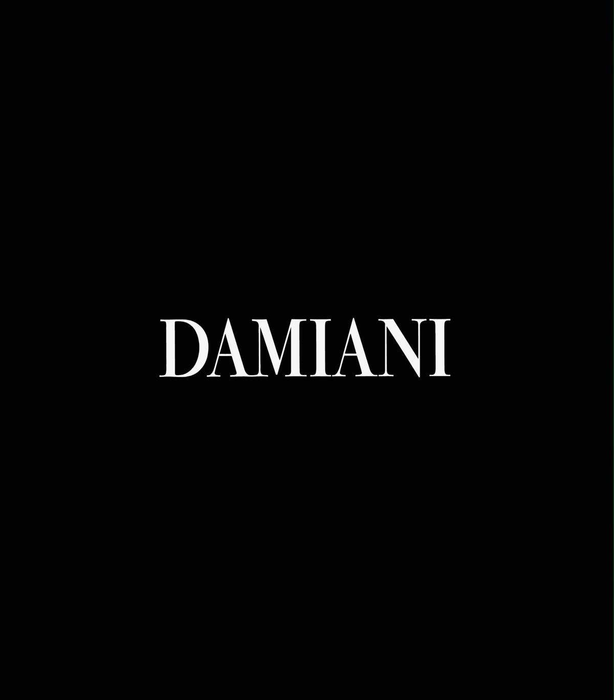 Catalogo Per Nostro Cliente Damiani