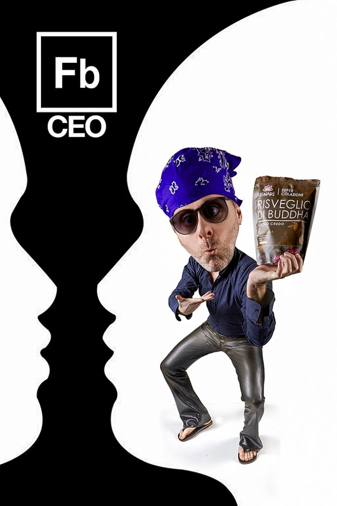 team di bordegoni milano filippo CEO