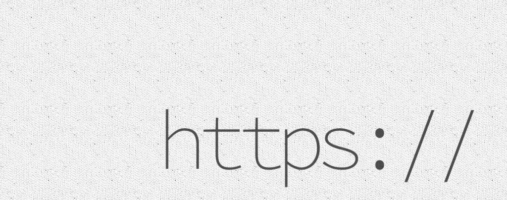 proteggere sito con protocollo https