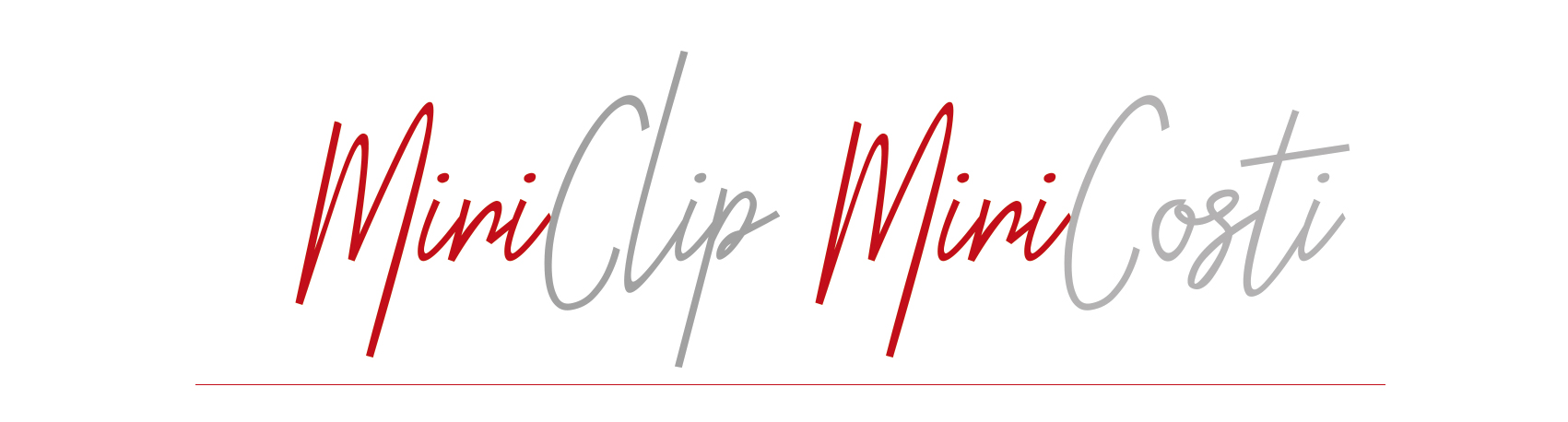 mini clip mini costi
